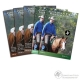 The Natural Foundation Home Study Program Any 5 DVDs
