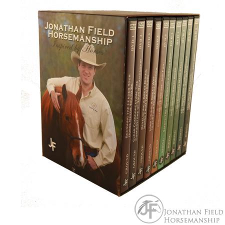 Natural Foundation DVD Box Set