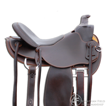 Freemotion™ Saddle