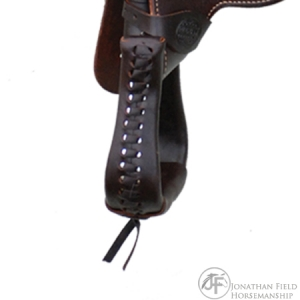 Leather Bell Stirrup